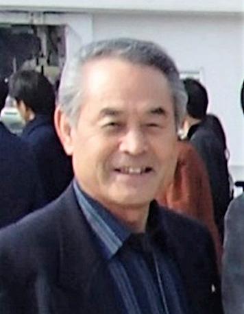 浦山孟吉社長