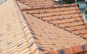 屋根・外装工事1