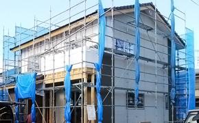 屋根・外装工事3